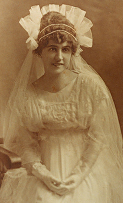 Lillie May Beck
